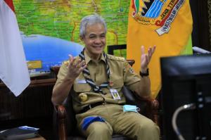 Kabag TU dan Rumah Tangga Setda Jateng: Ketidakhadiran Gubernur karena Tidak Diundang