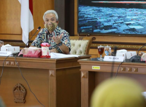 Langgar Prokes, Pegawai Pemprov Didenda Rp 500.000 Pelanggaran Berat TPP Dipotong 10 Persen