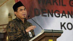 Maju Bursa Ketum PPP, Gus Yasin Klaim Didukung 20 dari 34 DPW