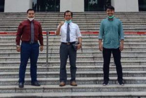 Optimistis Menang di MK, Kuasa Hukum Harno-Bayu Siapkan Ratusan Bukti