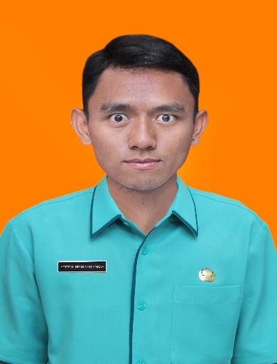 Arizqu Irfan A, S.Tr.Kep., Perawat Hemodialisa, RSUD dr. Loekmono Hadi Kudus (DOK PRIBADI FOR LINGKAR.CO)