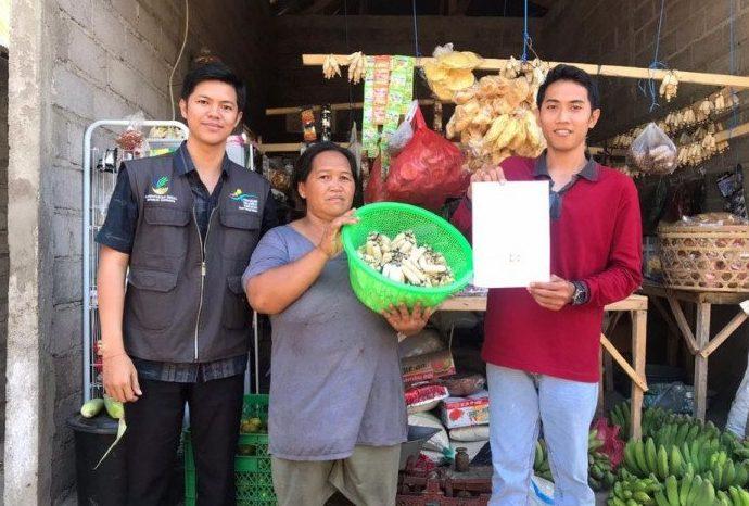 Ilustrasi - Sebanyak 79 keluarga di Kabupaten Buleleng, Bali, yang sebelumnya masuk sebagai Keluarga Penerima Manfaat Program Keluarga Harapan (KPM PKH) sudah dianggap mandiri karena perekonomian mereka sudah meningkat, sehingga mereka dinyatakan masuk kategori Graduasi Sejahtera Mandiri, (ANTARA/LINGKAR.CO)