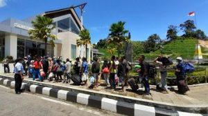 Langgar Aturan Keimigrasian, 46 WNI Ditangkap di Malaysia
