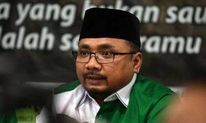 Gus Yaqut Ditunjuk Jadi Menteri Agama Baru Gantikan Fachrul Razi