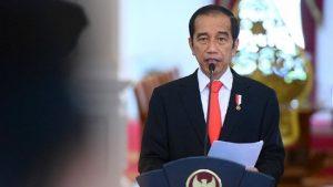 Daftar Menteri yang Terdepak dari Kabinet Jokowi