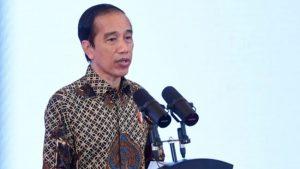 Presiden Jokowi Umumkan 6 Menteri Baru Kabinet Indonesia Maju
