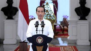 Jelang Reshuffle, Jokowi akan Kenalkan Calon Menteri
