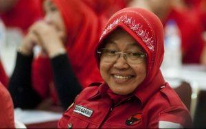 Dikabarkan Jadi Menteri, Risma Sudah Berangkat ke Jakarta