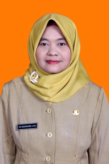 Siti Munawaroh, S.Pd.I, Guru Agama Islam SD 1 Kaliyoso Undaan Kudus (DOK PRIBADI FOR LINGKAR.CO)