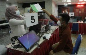 MK Terima 114 Permohonan Sengketa Hasil Pilkada 2020, Diantaranya Rembang dan Purworejo