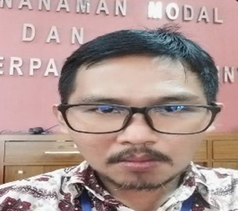 Velani Khasbullah Shidiq, SH., Dinas Penanaman Modal Dan Pelayanan Terpadu Satu Pintu Kabupaten Kudus (DOK PRIBADI FOR LINGKAR.CO)