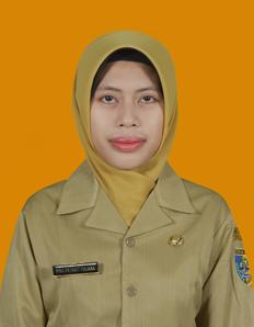 Vina Amanati Yuliana, S.Pd., SD 1 Payaman (DOK PRIBADI FOR LINGKAR.CO)