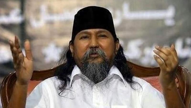 Habib Ja'far Bin Muhammad Alkaff (ISTEMEWA/LINGKAR.CO)