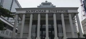 Sidang Sengketa Pilkada Mulai Digelar pada 26 Januari Mendatang