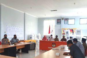 Gugatan Pilkada Rembang oleh Paslon Nomor Urut 1 Teregistrasi di MK, KPU Terangkan Tahapan Buka Kotak Suara