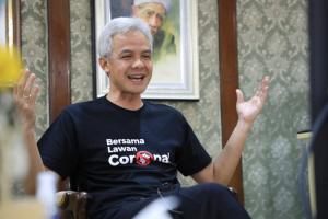 Puan Maharani Beri Arahan ke Kader PDI P se-Jateng, Ganjar Pranowo Tak Datang