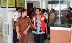 Dua Terpidana Dugaan Kasus Korupsi RSUD Sragen Ajukan Kasasi