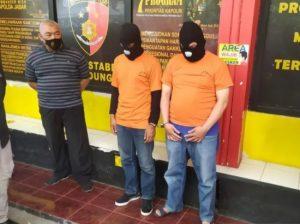 Tangkap Mucikari, Polisi Ungkap Prostitusi Berkedok Spa di Bandung
