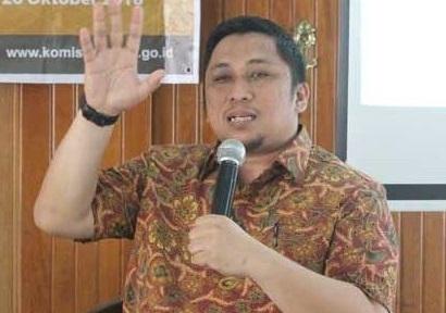 Ahli Hukum Universitas Andalas Feri Amsari. (ANTARA/LINGKAR.CO)