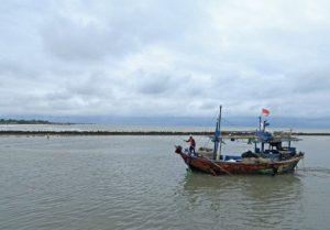 Otoritas Malaysia Tangkap 16 Nelayan Asal Vietnam