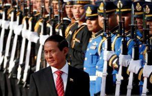 Kudeta Pemerintah, Militer Myanmar Tangkap Presiden Win Myint dan Aung San Suu Kyi