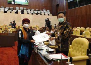 Dewan Usulkan Permodalan KUR dengan Bunga Sebanyak Tiga Persen untuk Petani