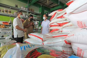 Pupuk Indonesia: Tak Paksakan Petani Beli Pupuk Subsidi secara Paket