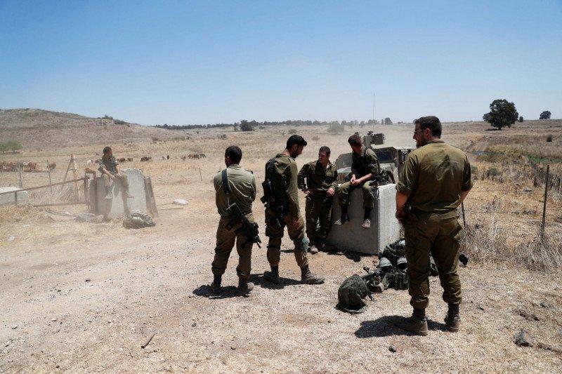 rusia-tengahi-pertukaran-tahanan-israel-suriah