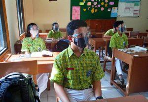 Pelaksanaan Pembelajaran Tatap Muka Tunggu Keputusan Walikota Surakarta
