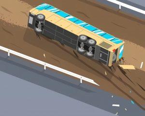 Bus Pariwisata Kecelakaan di Sumedang, 19 Orang Tewas
