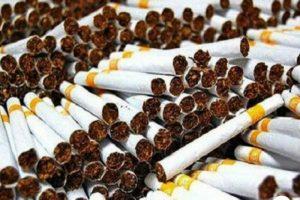 Diplomat Ukraina Ditangkap karena Selundupkan Rokok