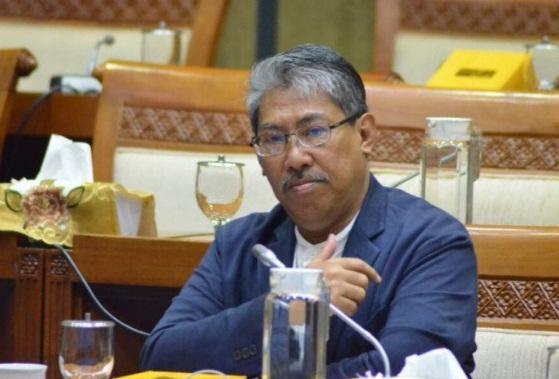 Anggota Komisi VII DPR RI Mulyanto (ANTARA/LINGKAR JATENG)