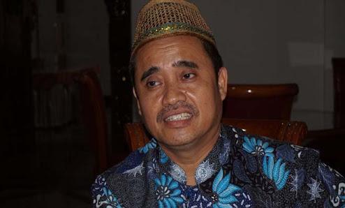 Ketua Pimpinan Wilayah (PW) Muhammadiyah Jawa tengah Drs. H. Tafsir, M.Ag (DOK PW MUHAMMADIYAH JATENG FOR LINGKAR.CO)