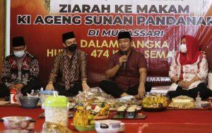 Santunan Kematian Bakal Dianggarkan di APBD Perubahan Kota Semarang