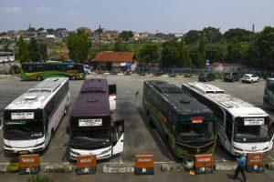 Tiket Bus Naik hingga 50 Persen, PO Bus Tetap Merugi