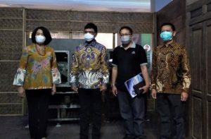 Menkominfo Larang Masyarakat Sebarkan Foto Terorisme