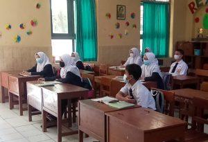 Guru di SMA N 1 Gondang Positif Covid-19, Bupati: Bukan Sekolah Tunjukan PTM