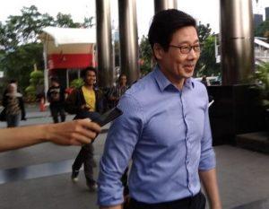 Samin Tan Dibekuk Setelah Setahun Jadi Buron Kasus Dugaan Suap