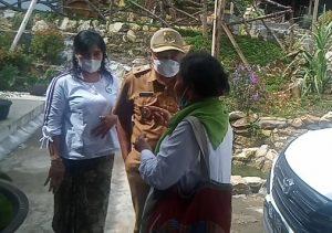 Satgas Covid-19 Tegur Pelantikan Pengurus DPC Perempuan Tani HKTI