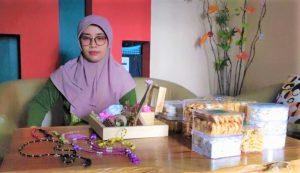 Berkah Ramadhan, Penjual Kue Kering Kebanjiran Pesanan