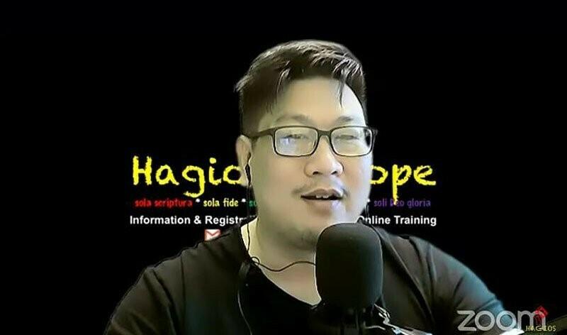 BURONAN: YouTuber Paul Zhang terlibat Kasus Ujaran Kebencian, yang kini masih menjadi buronan sejak 2018 silam. (ANTARA/LINGAR.CO)