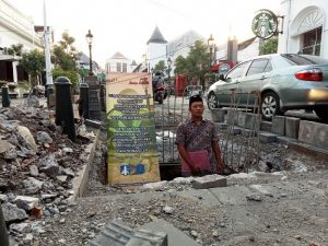 Dinilai Abaikan Prinsip Cagar Budaya, Revitalisasi Kota Lama Semarang Disorot
