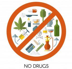 Ungkap 8 Kasus Narkoba di Sragen, Selundupkan Sabu-Sabu Dalam Kemasan Kondom ke Lapas