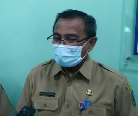 Kabid Pelayanan Medik Dinas Kesehatan RSUD Karanganyar, Kristanto Setyawan. (ISTIMEWA/LINGKAR)