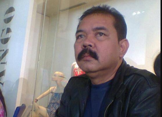 Anggota DPRD Jateng Prajoko Haryanto (DOK PRIBADI FOR LINGKAR)