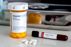 Menkes Sebut Favipiravir Gantikan Oseltamivir Untuk Paket Obat Isoman