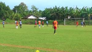 Sebanyak 30 Pemain Lokal Pati Lolos Seleksi Persipa Pati U-15