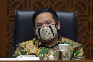 Luqman Hakim: Kalau Ragu Mengawasi, Jangan Perpanjang PPKM Darurat
