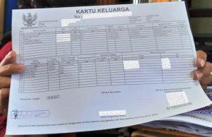 Gandakan Dokumen Kependudukan dengan Tanda Tangan Elektronik