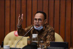 Legislator: Tidak Membanggakan! Pertumbuhan Ekonomi Kuartal II 2021 Semu